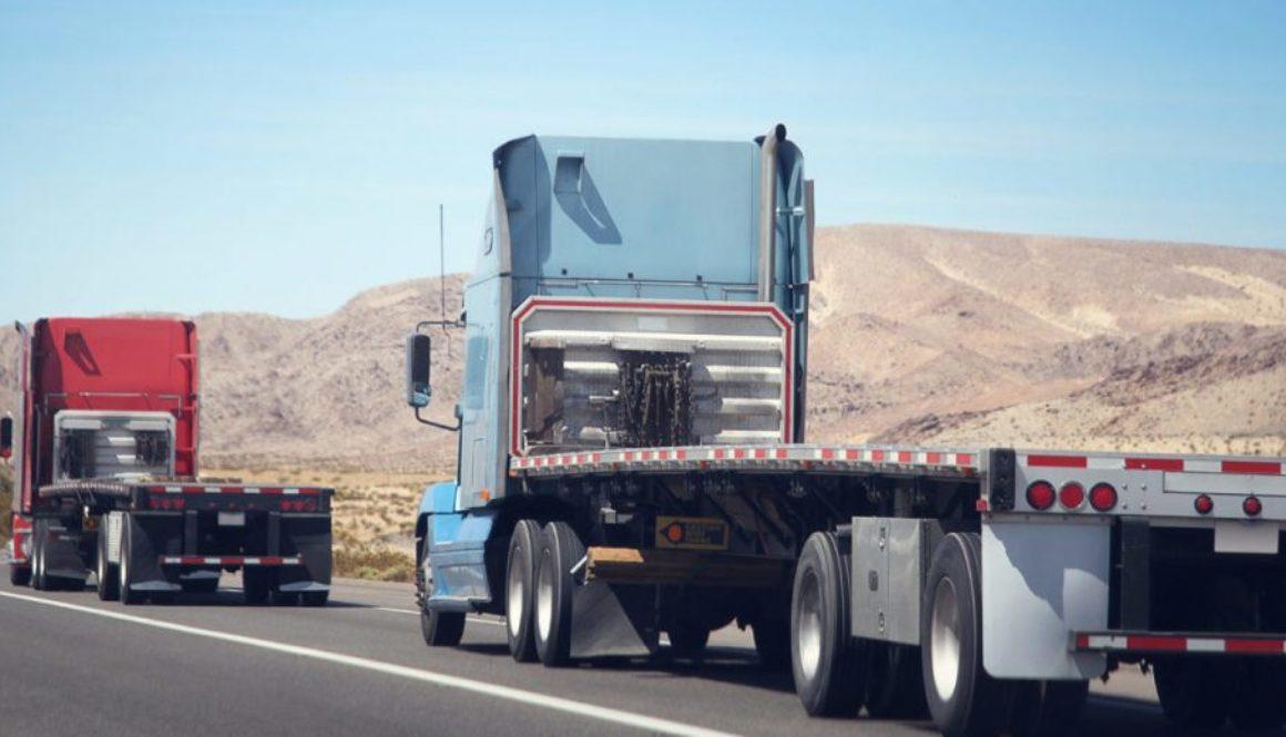 The Trucking Industry: 7 Facts You Definitely Didn't Know
