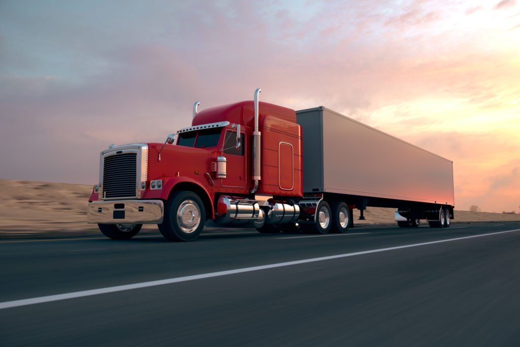 Commercial Vehicle Financing and Semi Truck Financing