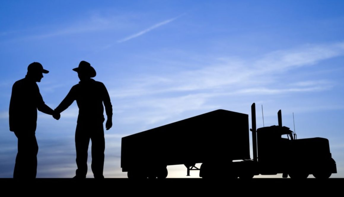 Semi-Truck Financing -The First Steps