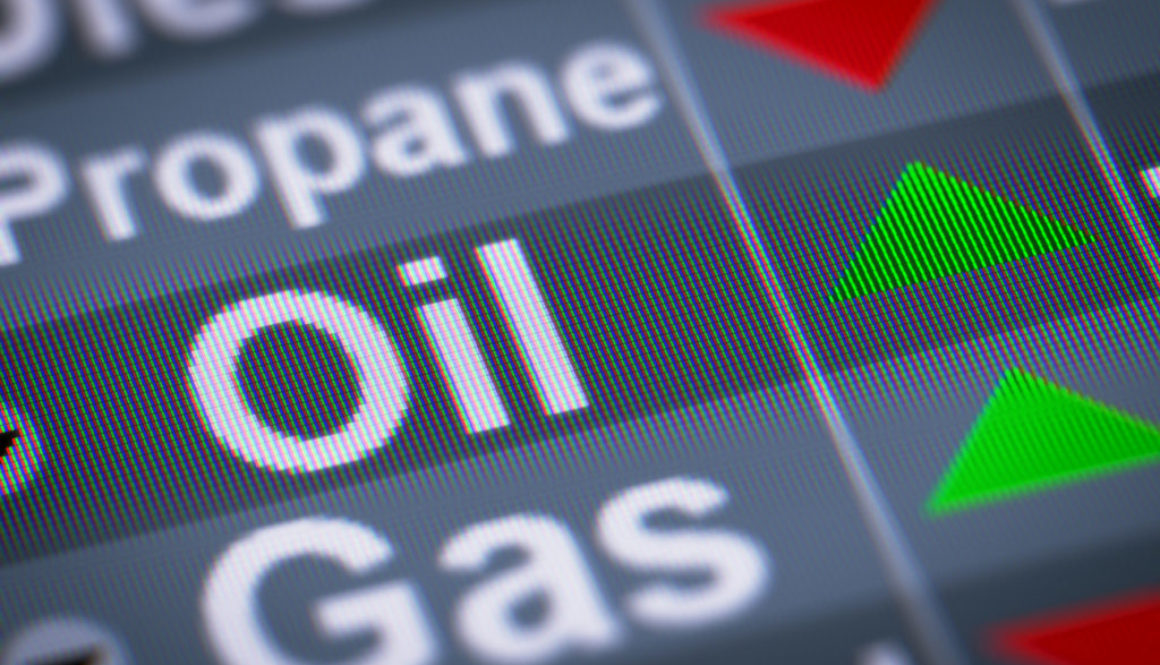Rising Oil Prices and The Trucking Industry