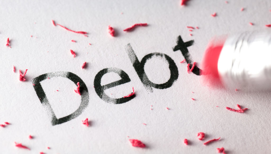 5 Ways to Get Your Trucking Business Debt Relief