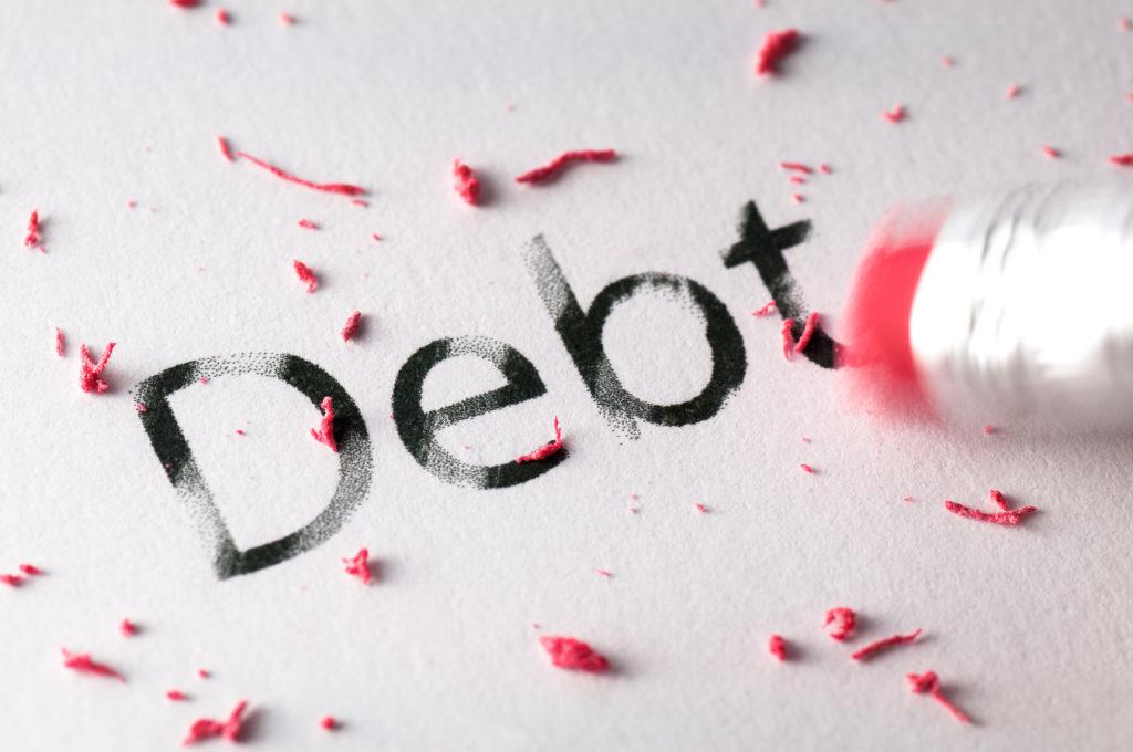 5 Ways to Get Your Trucking Business Debt Relief