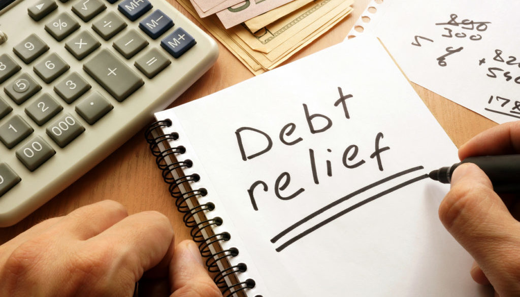 Semi Trucking Business Debt Relief