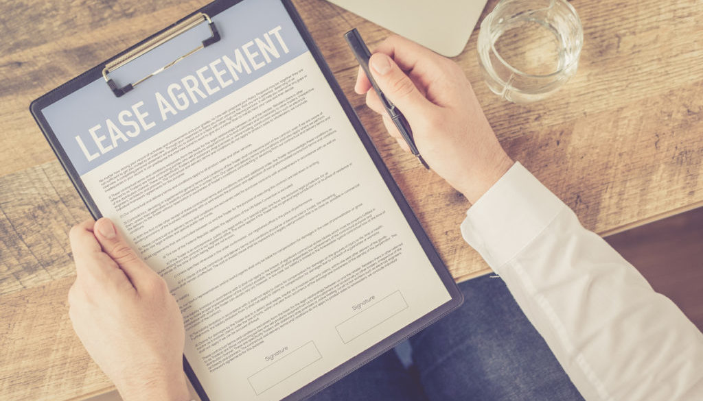 6 Equipment Leasing and Financing Tips