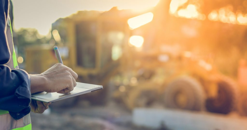 Construction Equipment Leasing 101: The Benefits