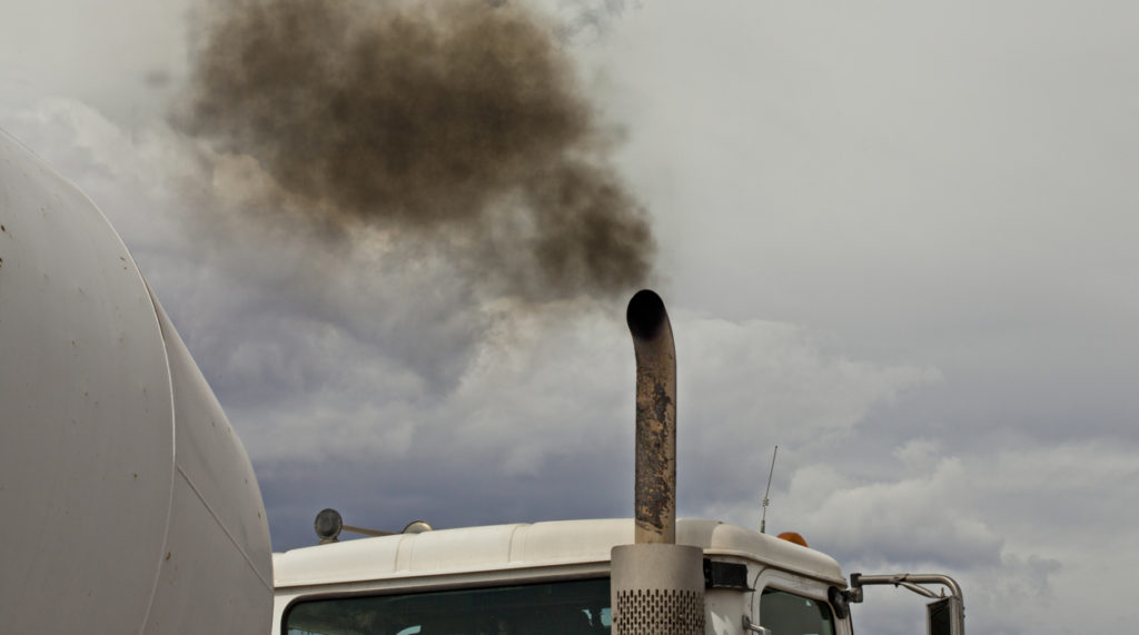Cleaner Truck Initiative: What does it mean for drivers?