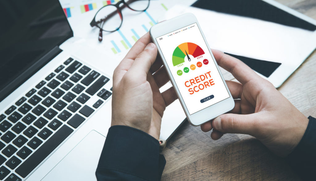 Get A Loan With a Bad Credit Score - Blog