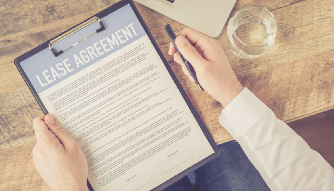 Equipment Leasing: Why You Should Consider It
