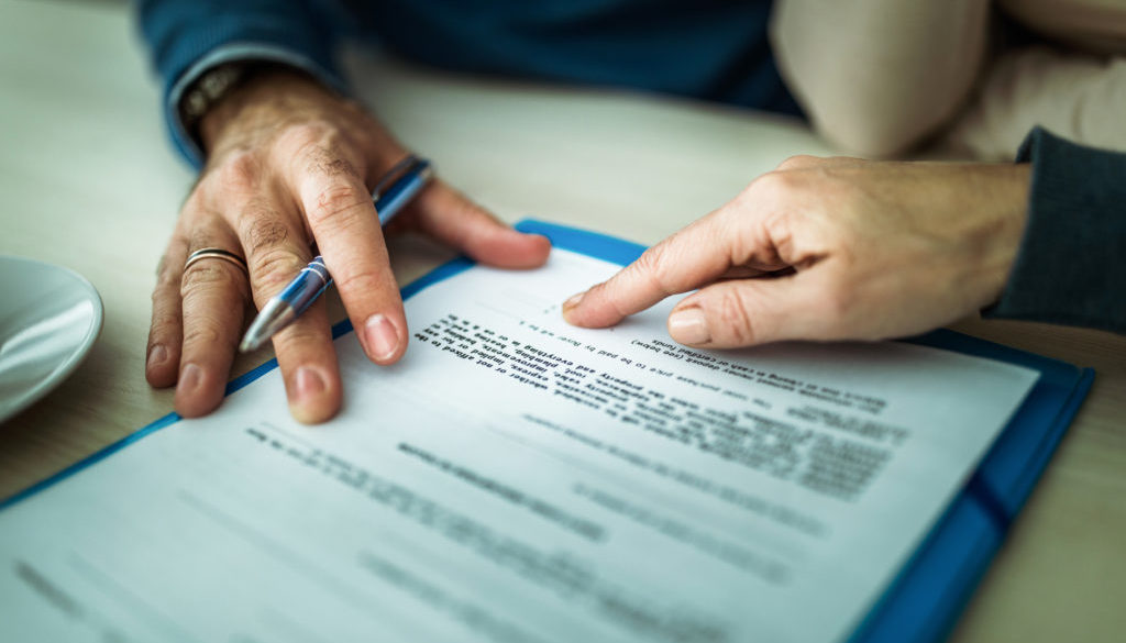 """The 5 """"C's"""" of Applying for Small Business Loans"""