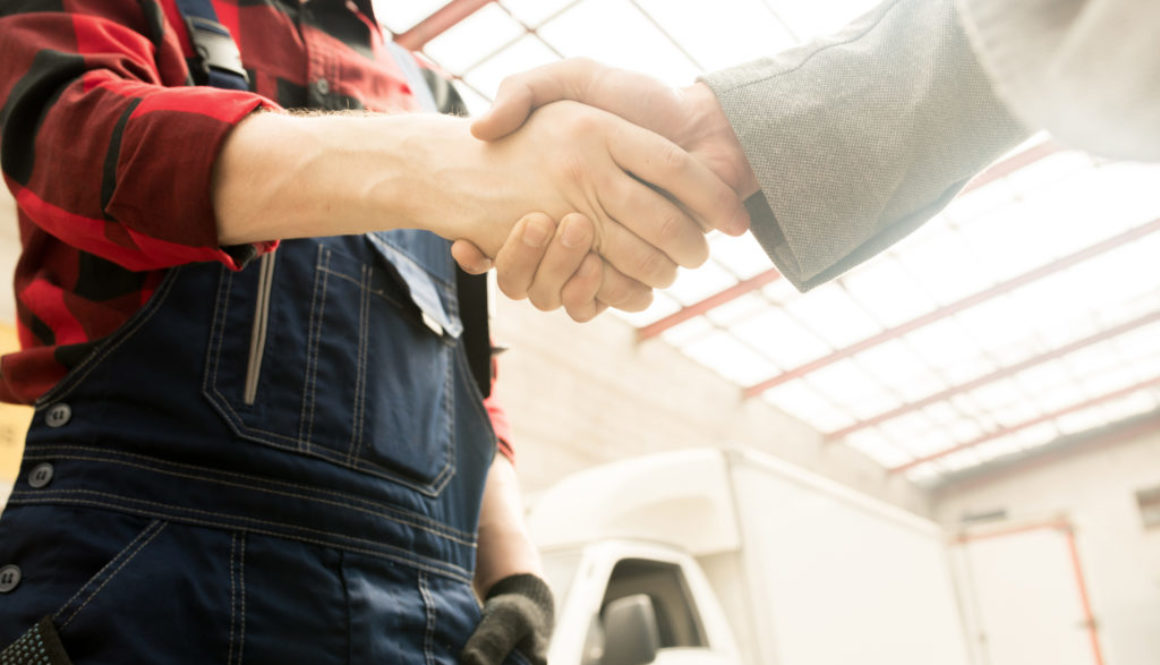 Grow Your Small Business: Equipment Financing