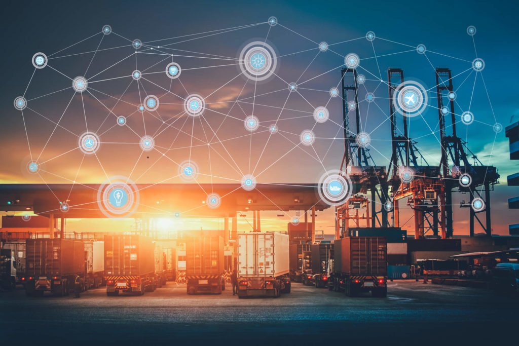 Trucking Industry Trends - Logistics