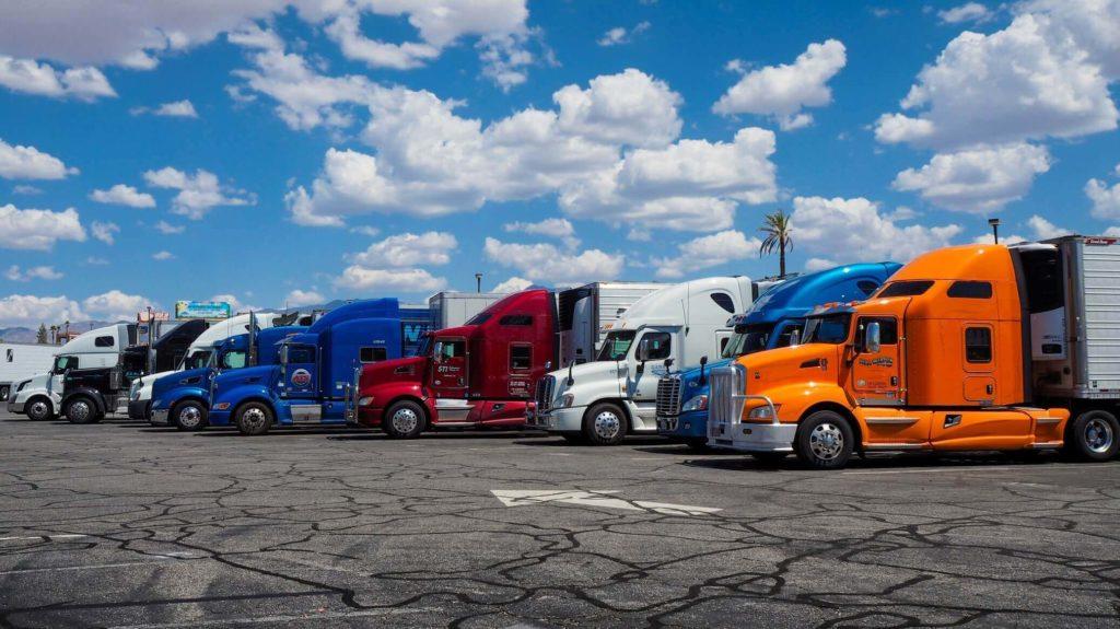 Semi truck finance