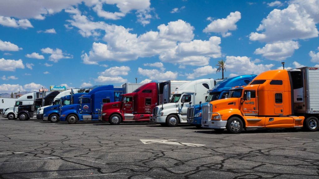 Semi Truck Loans for good or bad credit