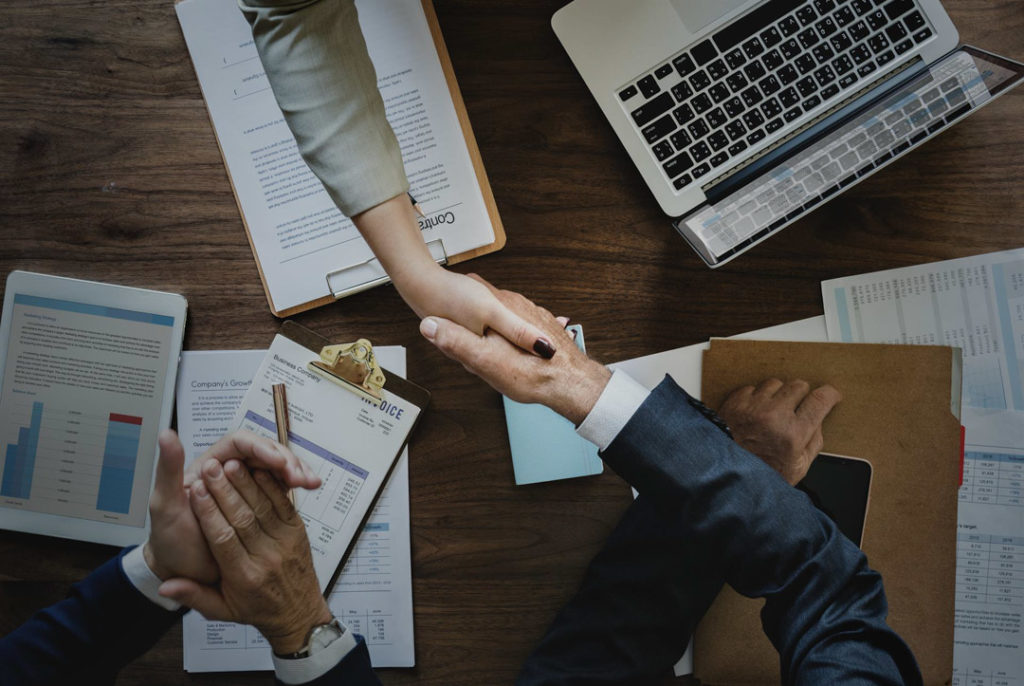 Partner With TopMark Funding