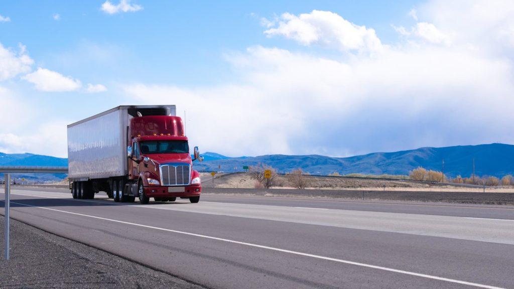 semi truck leasing