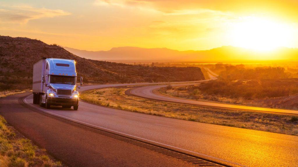 tractor trailer financing