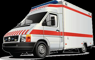 ambulance 250x400