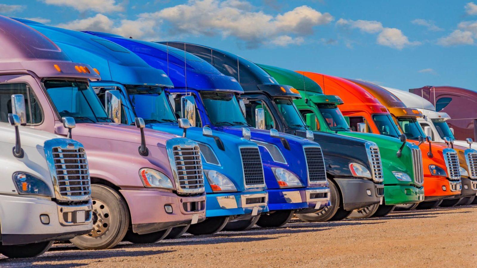 Best Semi Trucks Complete Guide For Semi Trucks Semi Trailers