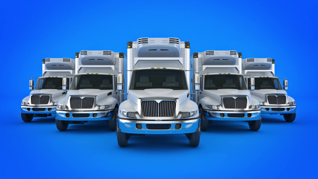 Box Truck Leasing