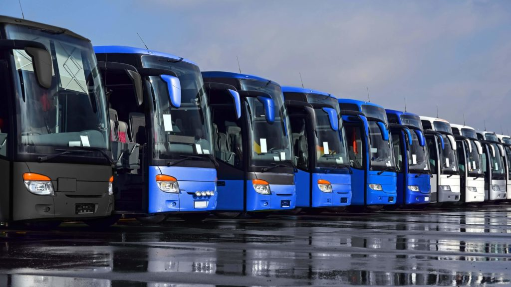 Commercial Bus Financing