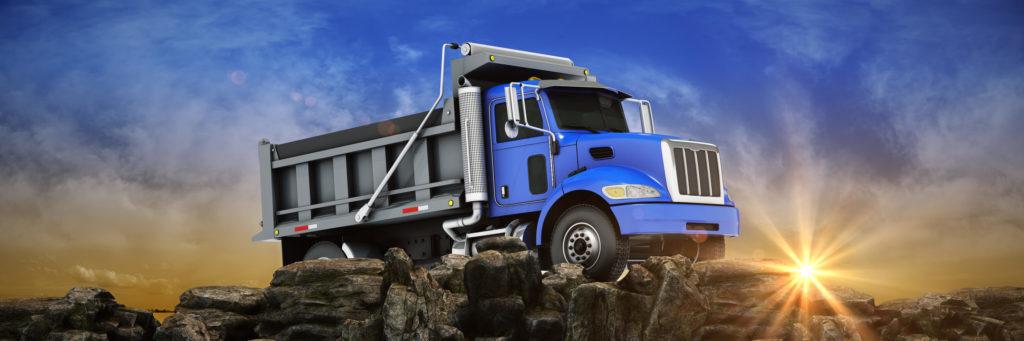 Dump Truck Lease