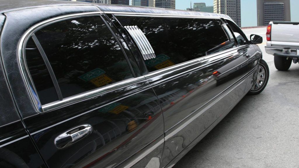 Limousine Financing