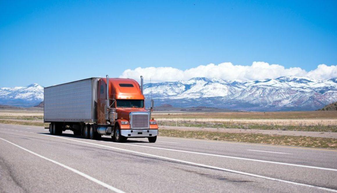 Hot Topics in Trucking [2019]