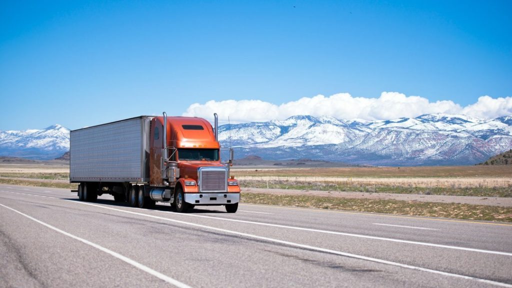 Hot Topics in Trucking [2019]