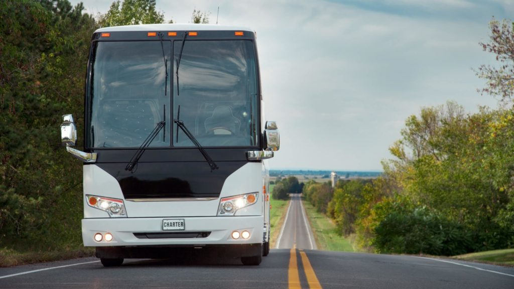 Tour Bus Financing