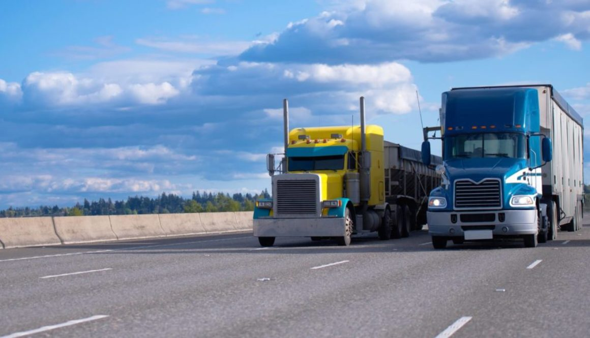 Auto Vs Manual Transmission in Semi Trucks