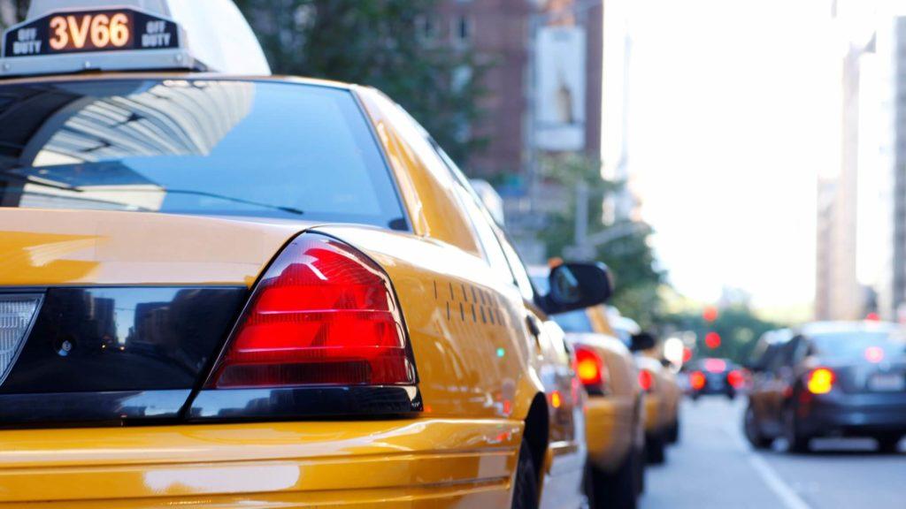 cab financing