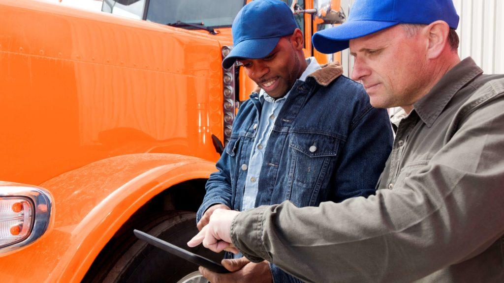 Truckers Guide to Understanding Credit