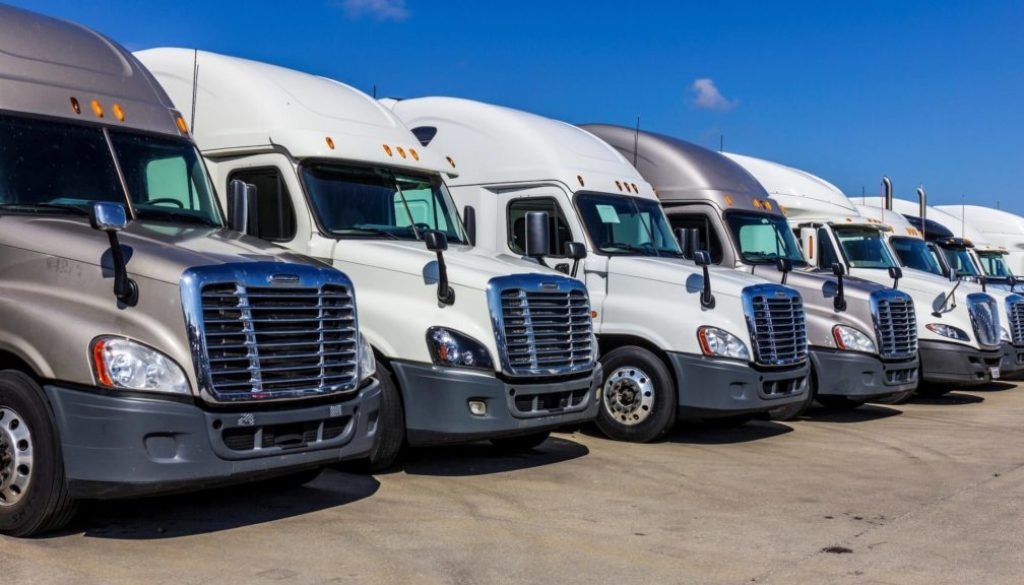 Benefits of Leasing a Semi-Truck