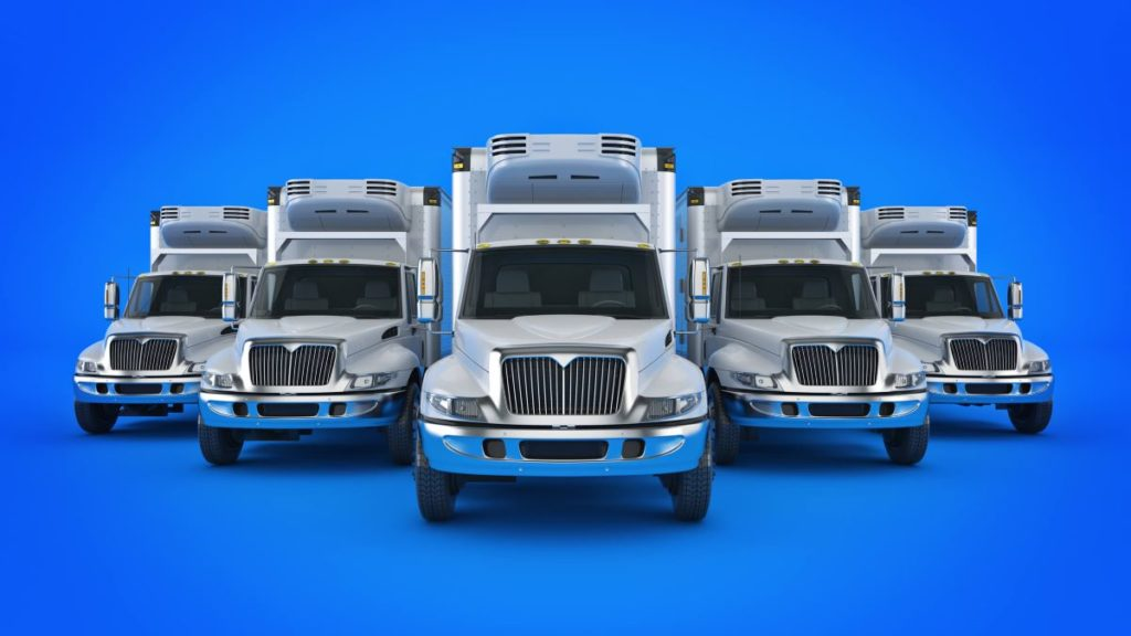 How to Get a Box Truck Lease