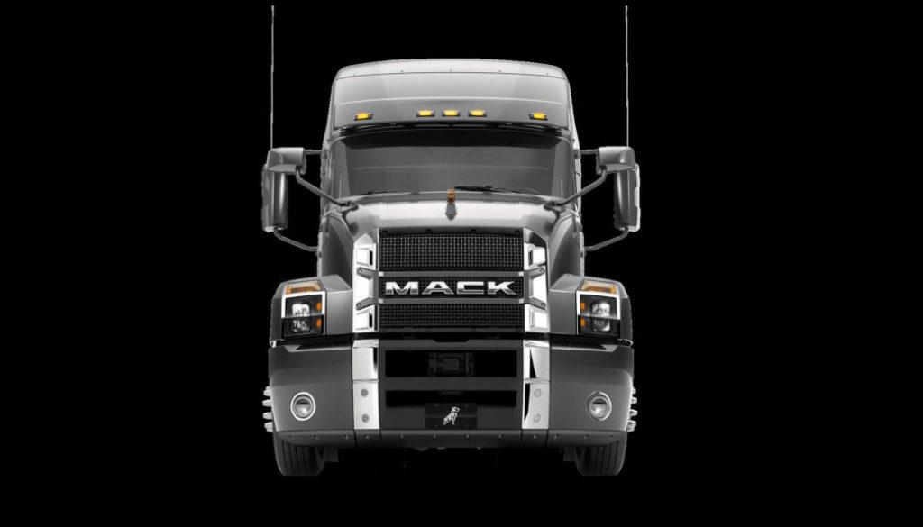 Mack Trucks Mo