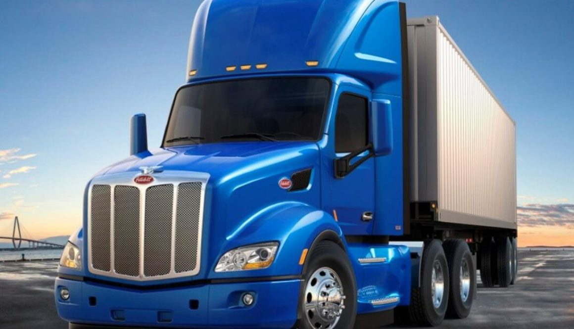 Peterbilt Trucks