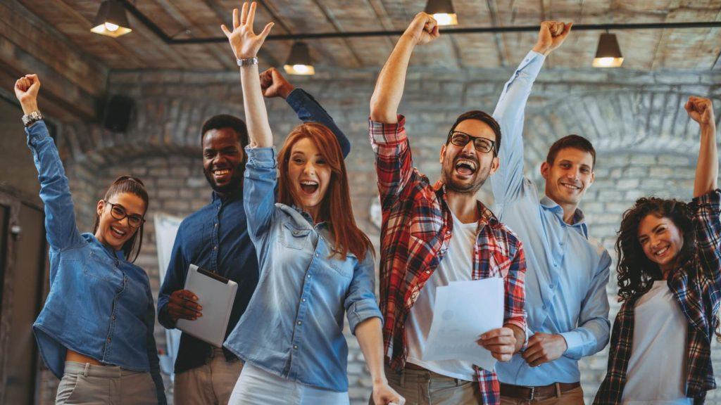 Sales Career TopMark Funding