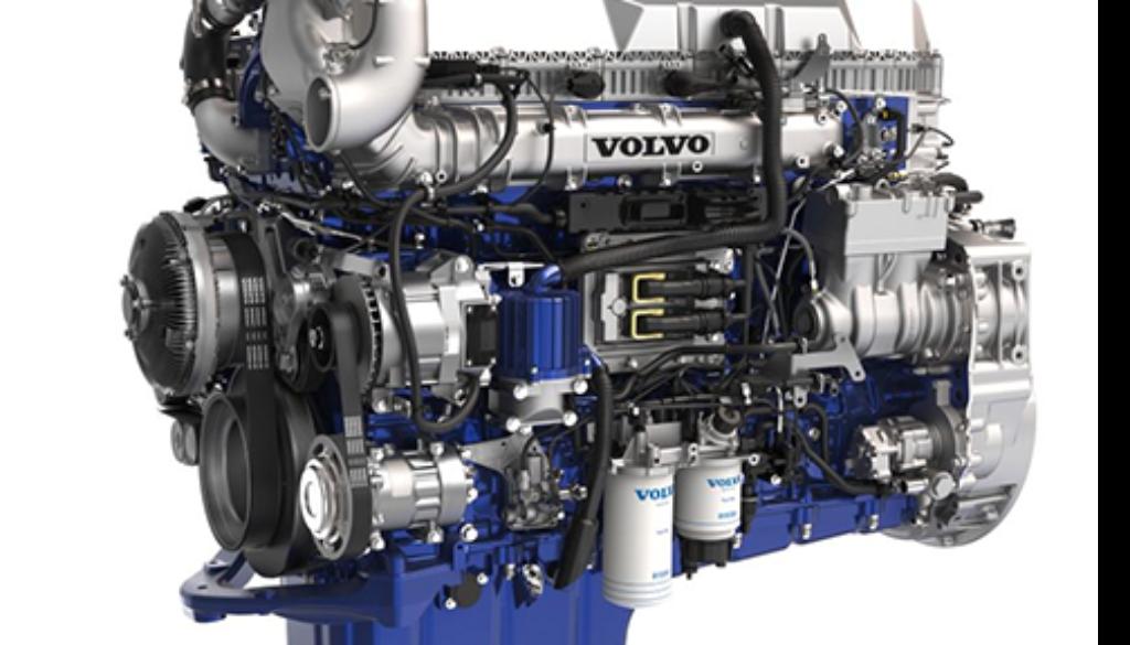D13 Engine