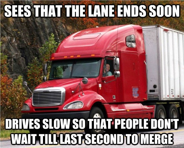Good Guy Trucker