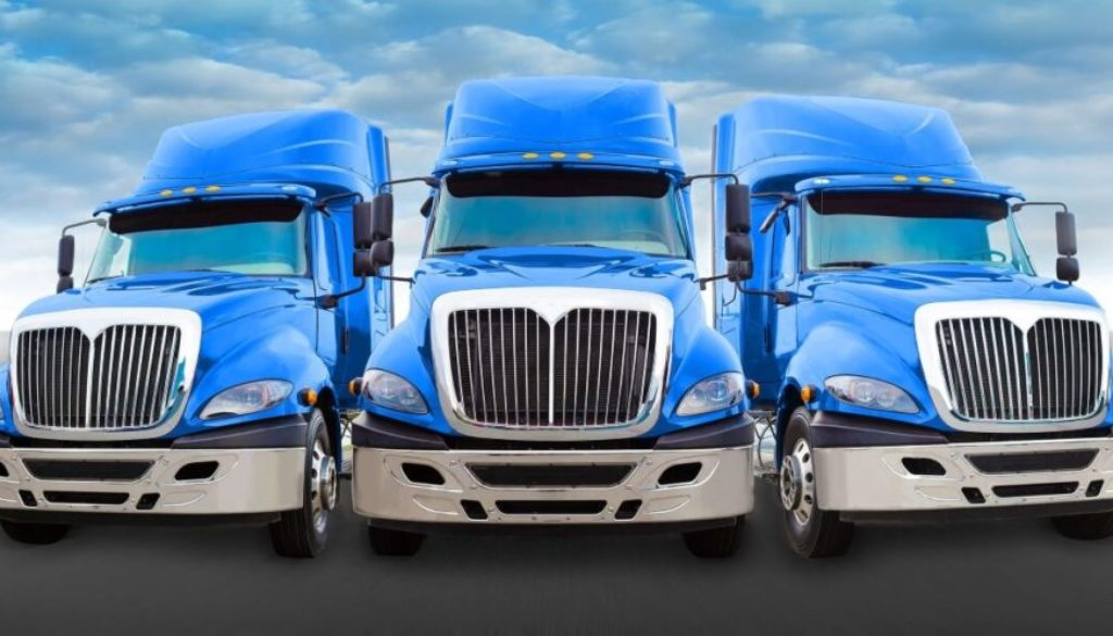 How to Get Commercial Truck Financing