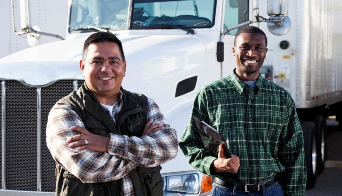 Job Boards for Truckers