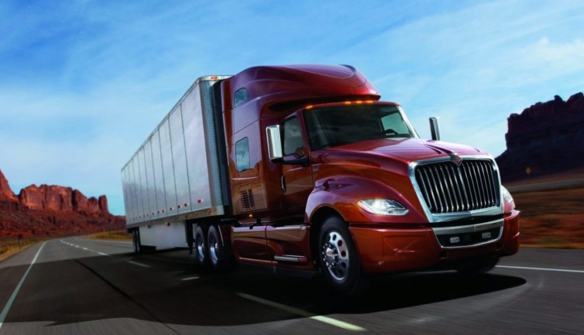 Navistar International Engines