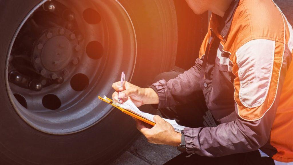 Semi-Truck Tires