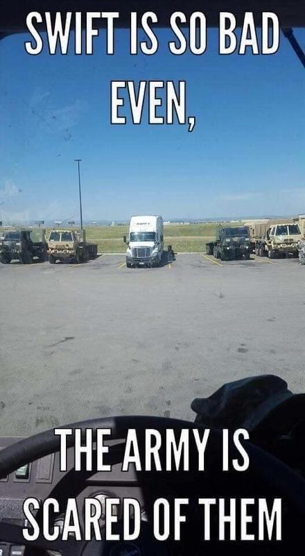 Swift Army