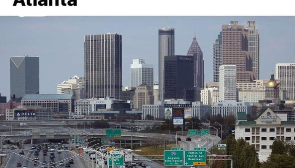 Truck Memes -Atlanta Traffic