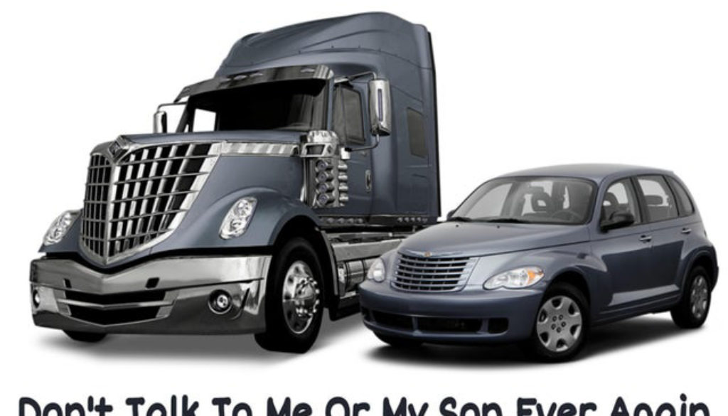Truck Memes - International