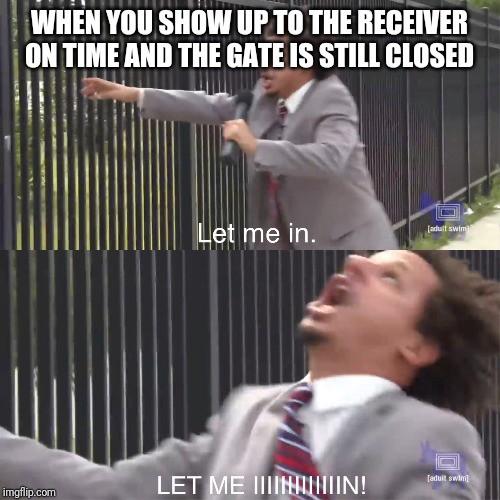 Truck Memes - Let Me In