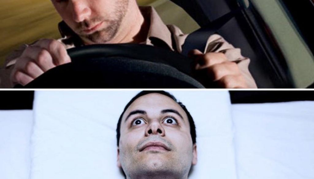 Truck Memes - Sleepy
