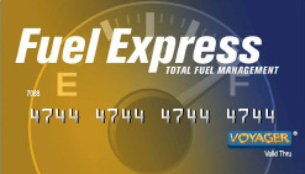 Fuel Express Fuel Card