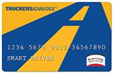 Truckers Advantage Fuel Card